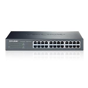 TP-LINK TL-SG1024D 24-Port Desktop/Rackmount Switch